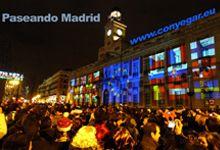 Zape - Paseando Madrid