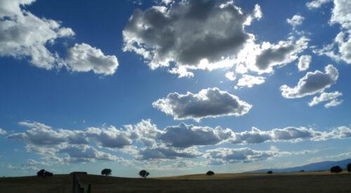 Campos de Extremadura
